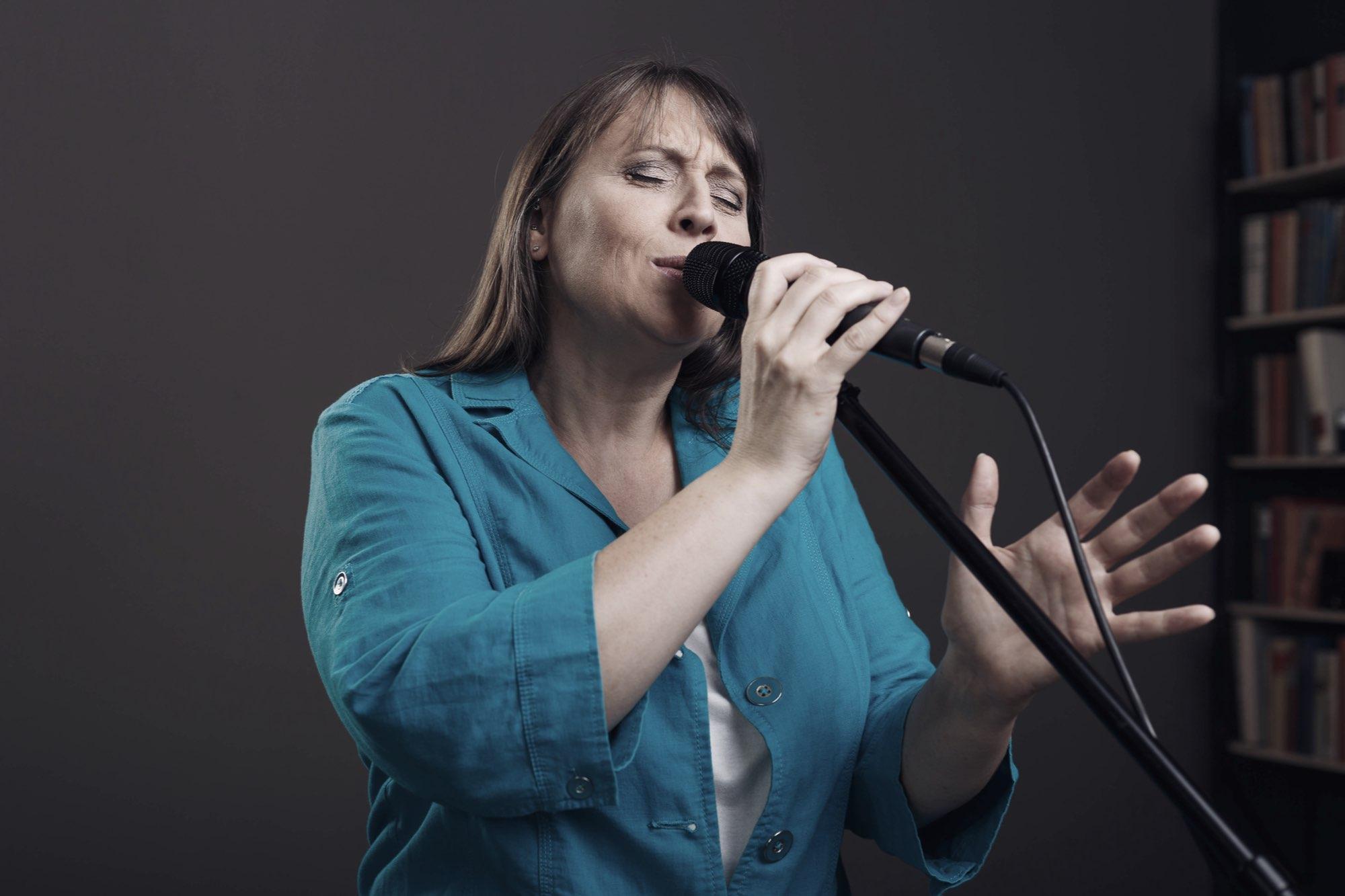 Vocal Coaching in Salzburg